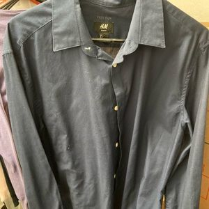 H&M Shirts - Dress shirt